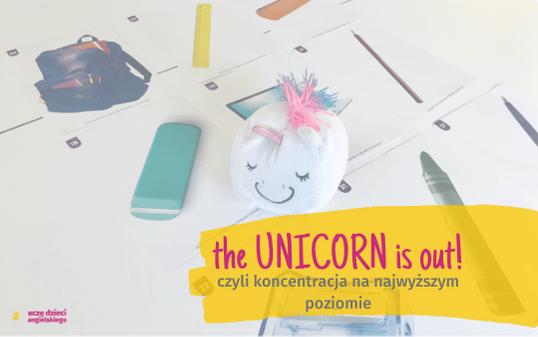 unicorn gra na koncentrację